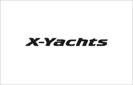 X-Yachts logo