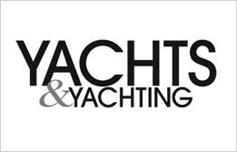 Yachts & Yachting logo